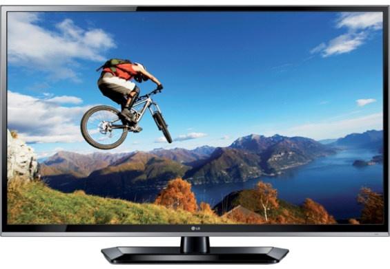 """47"""" 1080p LED TV"""