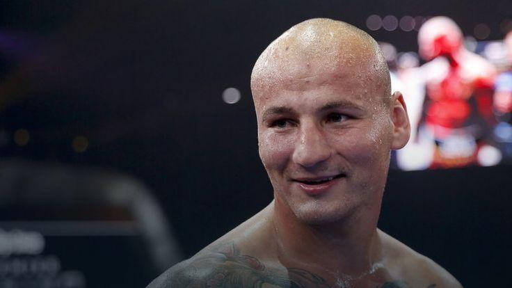 Artur Szpilka: Mansour przypomina Mollo, walka będzie widowiskowa