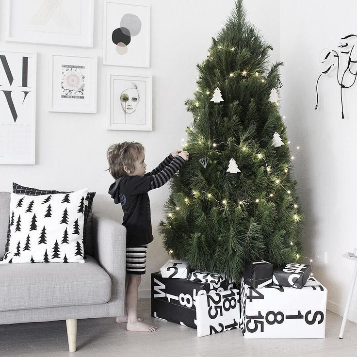 Throwback to Christmas last year I think it's safe to say we'll be recycling the Stendig Calendar again this year. It really does make the best wrapping paper #TimeToGetaTree #AndStarttheXmasShopping #Eeek by thedesignchaser