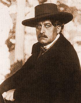 Rippl-Rónai József:A posztimpresszionista és szecessziós törekvések legjobb magyarországi képviselőjeként tartják számon  (Kaposvár 1861-Kaposvár 1927)