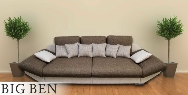 Dalto - Boston kanapéágy
