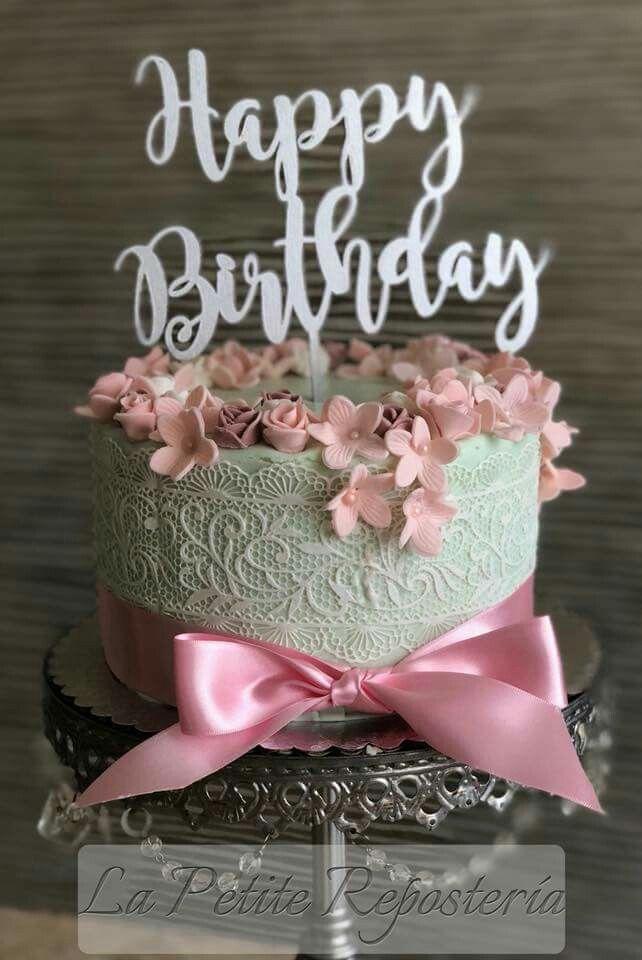 Geburtstagswunsche frau aus torte