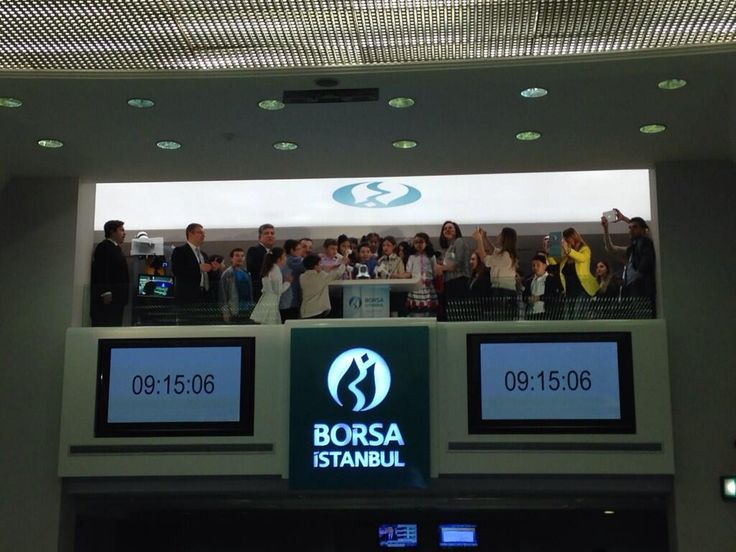 """""""Param ve Ben Çocuk Şenliği"""" kapsamında Borsa İstanbul'da gongu çocuklarımız çalıyor!"""