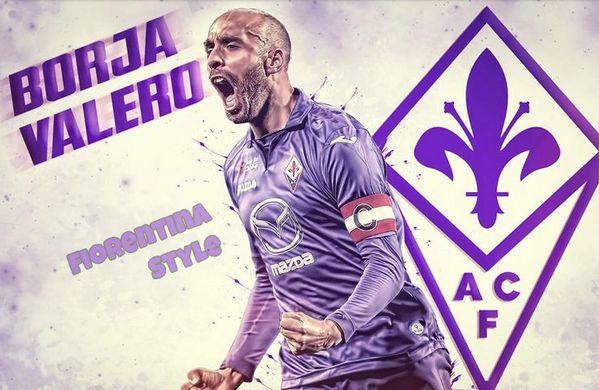 Fiorentina #Fiorentina #ForzaViola