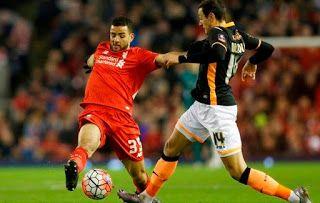 Blog Esportivo do Suíço: Liverpool vence o Exeter City e avança na Copa da Inglaterra