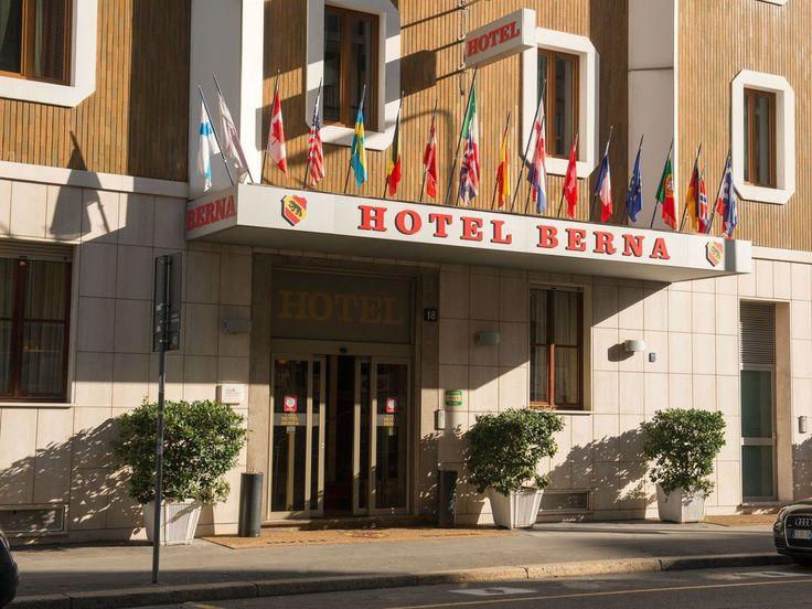 Hotel Berna - Milan