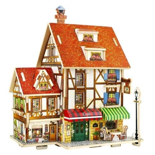 global doll houses, 13 choices