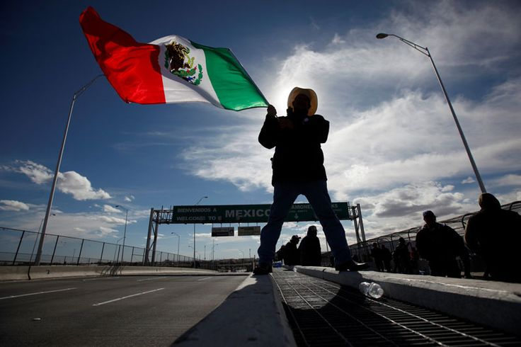 Nachricht: Freihandel - Mexiko sitzt gegen Trump auf dem kürzeren Ast - http://ift.tt/2jzWCgn #aktuell