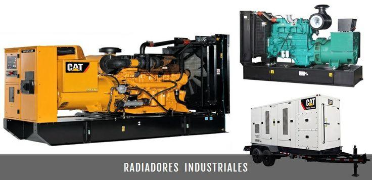 Bufalo radiadores fabricamos radiadores enfriadores de - Radiadores de aire ...