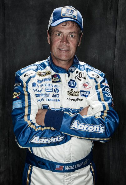 micheai waltrip | Michael Waltrip Driver Michael Waltrip poses during portraits for the ...