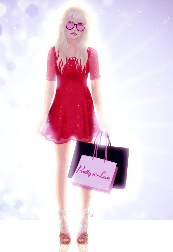 Pretty n' Love in Starplaza: http://str.do/prettynlovePIN