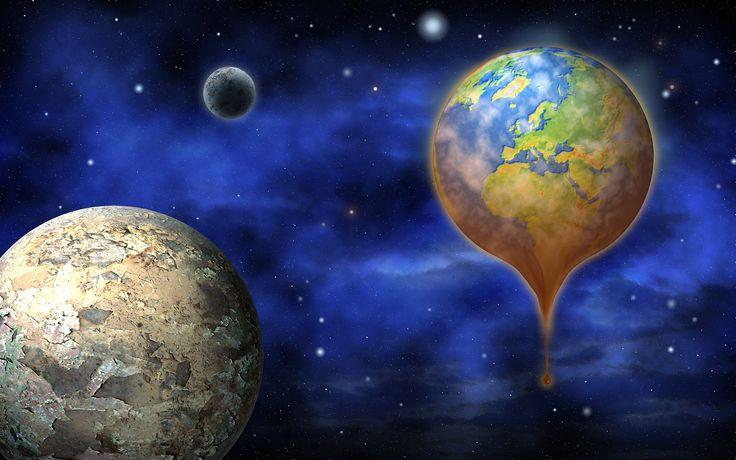 #aquecimentoglobal ☀ #meioambiente #pósgraduaçãoredentor Organismos internacionais já vêm debatendo assunto há tempos, num esforço hercúleo para conscientizar o mundo da responsabilidade que cada país tem, hoje, para assegurar condições mínimas de vida da Terra nos tempos vindouros.