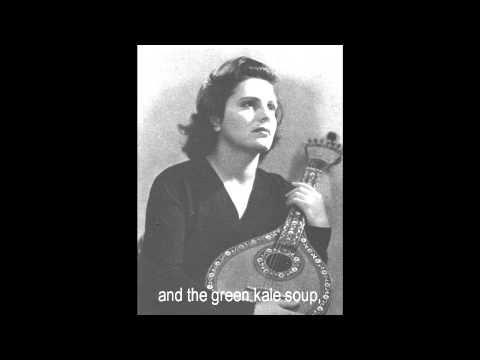 Amália Rodrigues - Uma Casa Portuguesa/A Portuguese Home (with subtitles) - YouTube