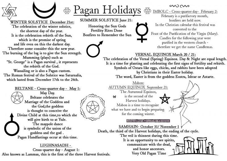 Pagan Holidays~when you know the celebration, you'll be able to look up crafts for it. ;-)
