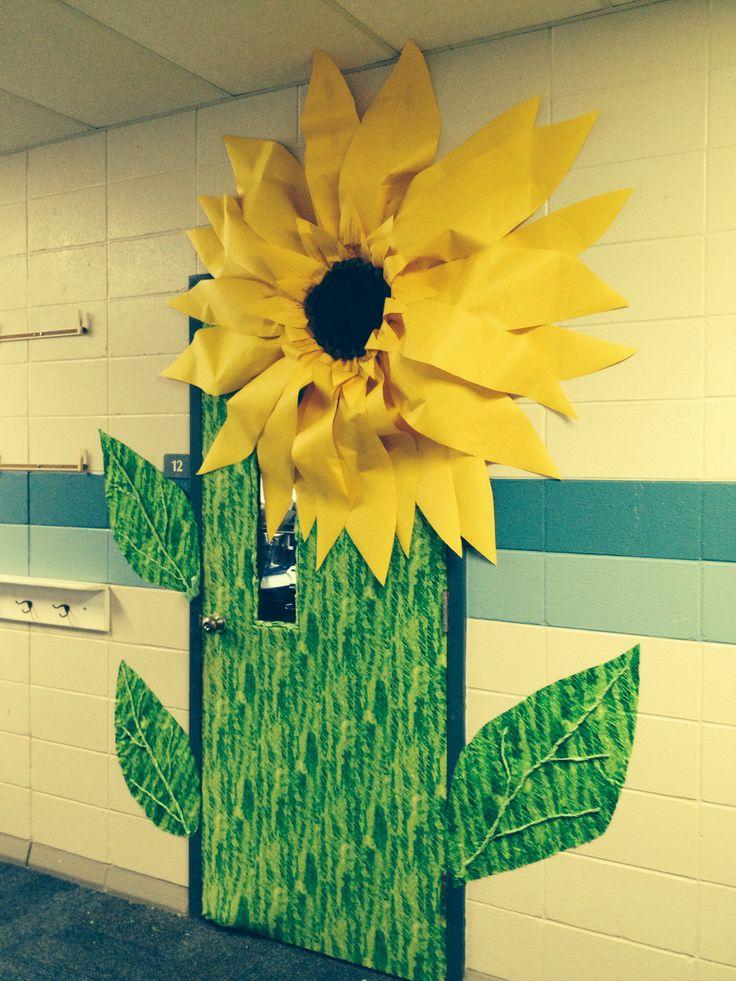 38 best Door/Theme ideas images on Pinterest | Decorated ...