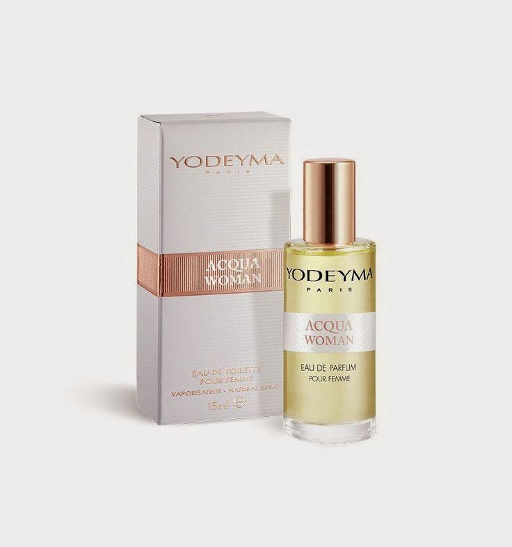 donneinpink - fai da te risparmio e consigli per gli acquisti : Profumi Yodeyma gratis - Un flacone di profumo da ...