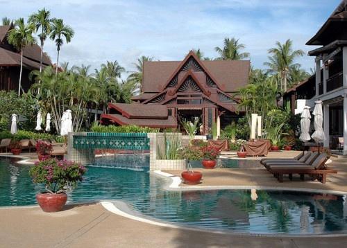 Amari, Koh Samui, Thailand(: