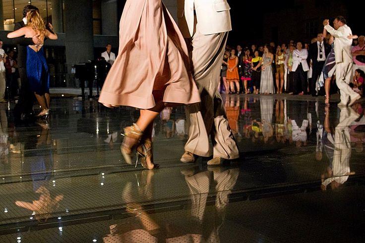 VISIT GREECE  Oficcial Opening Tango Acropolis 2013 #Athens #Tango #Greece