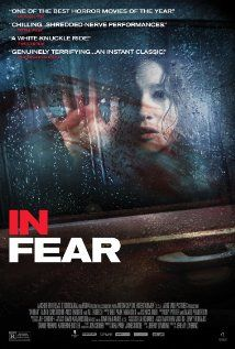 In Fear (2013) Poster