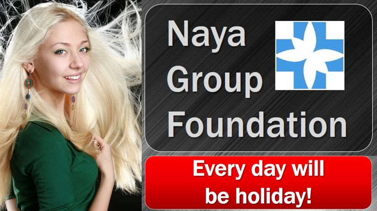 Dear friends, members of the Swiss Club, family members and all supporters of the program Naya Group Foundation
