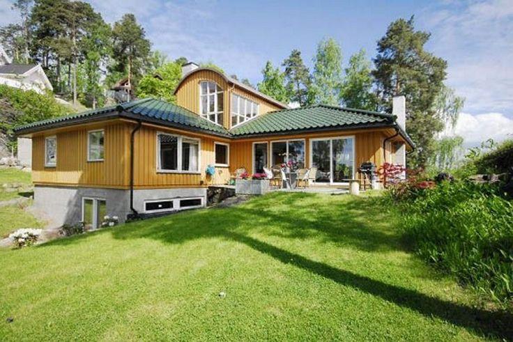 Bilderesultat for nesøya villa