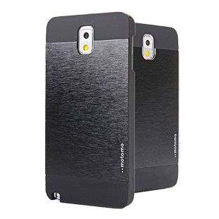 Aluminum Case ΟΕΜ Μεταλλική Θήκη - Μαύρο (Samsung Galaxy Note 3) - myThiki.gr - Θήκες Κινητών-Αξεσουάρ για Smartphones και Tablets - Χρώμα μαύρο