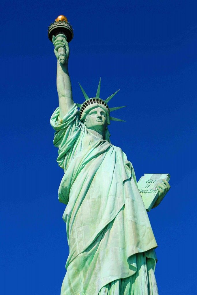pentadic analysis of the statue of liberty Chapter 6: critical / rhetorical methods (part 1) human relations and motives is through an analysis of pentadic criticism has you look at how.