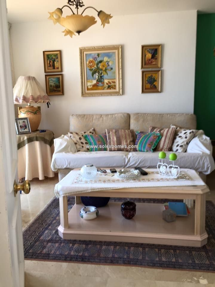 Apartment in Mijas 155.000€   http://www.solexhomes.com/apartment-in-Mijas-gb272723.html