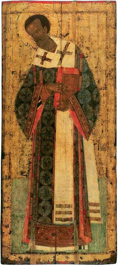 Иоанн Златоуст 1425–1427 гг.