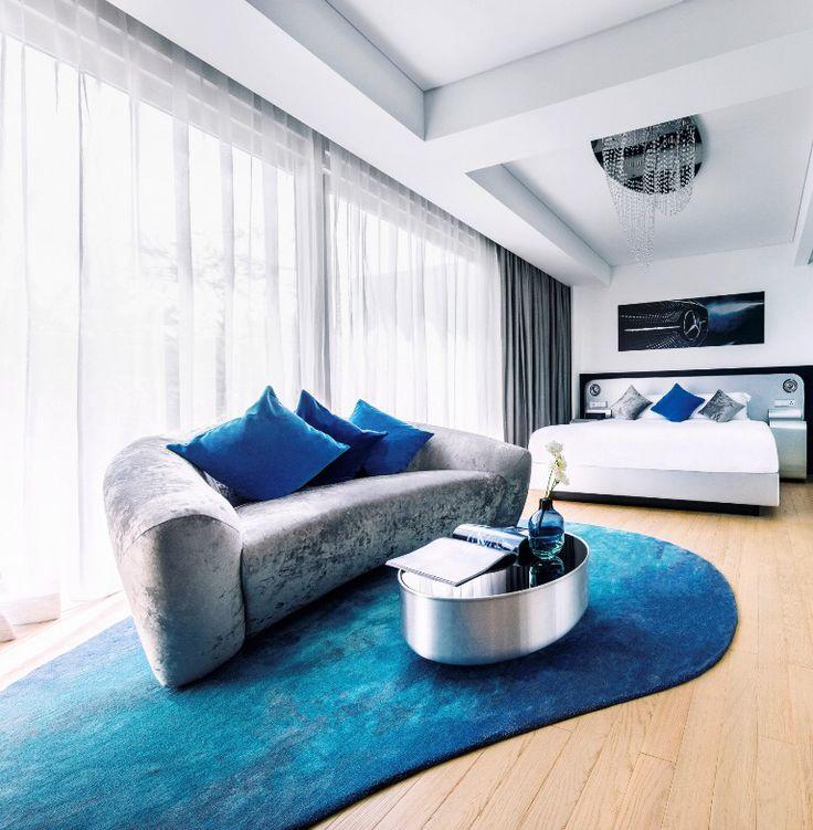 Die besten 25+ Luxus appartements Ideen auf Pinterest luxuriöses