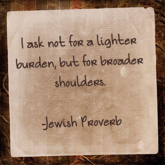 Best 25+ Jewish Quotes Ideas On Pinterest