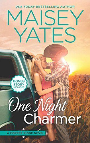 One Night Charmer: Hometown Heartbreaker Bonus (Copper Ridge Novels) by Maisey Yates http://www.amazon.com/dp/B017GVWXP0/ref=cm_sw_r_pi_dp_Eik7wb1M3YF3C