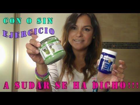 ●●~CREMA para SUDAR Y SUDAR aun en INVIERNO CON Y SIN EJERCICIO!!! ~●● - YouTube