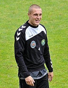 Happy Birthday: Timothy Derijck  1987 - Timothy Derijck  is a Belgian footballer. He currently plays as a centre back in the Dutch Eredivisie for PSV Eindhoven.  keepinitrealsports.tumblr.com  keepinitrealsports.wordpress.com