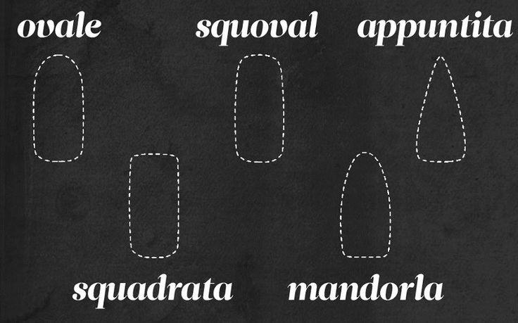 ClioMakeUp-unghie-lunghe-trend-mani-nail-care-LIMARE LE UNGHIE REGOLARMENTE. La lima migliore da utilizzare (in quanto molto delicata) è quella di cartone, con grana medio/fine. Per le rifiniture, invece, meglio quelle con grana molto fine, come quelle in vetro. Il bordo dell'unghia deve essere liscio: solo in questo modo si evitano quelle micro-lesioni che possono causarne la rottura.  In questa fase è importante inoltre scegliere la forma che si adatta meglio alla conformazione della mano.