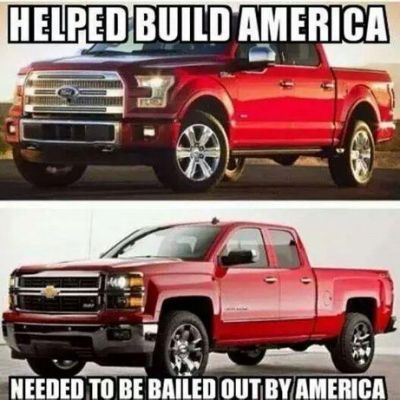 Ford Jokes On Chevy Images & Pictures