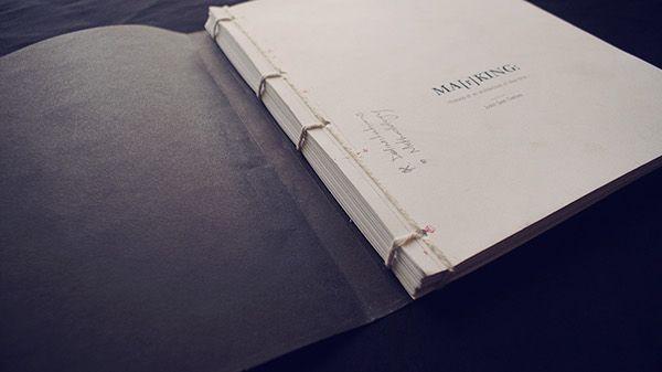 Architecture dissertation book