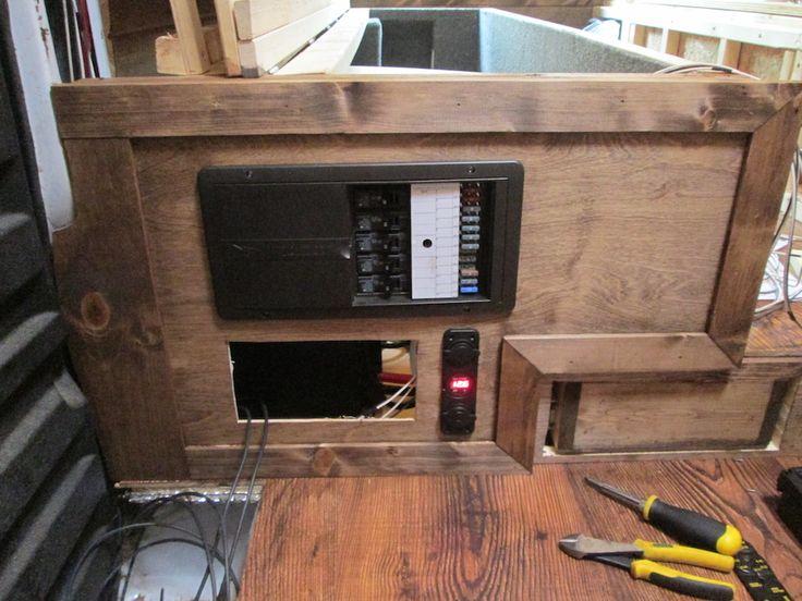 Electrical (Fuse Panel Setup) – Bizurkur.com
