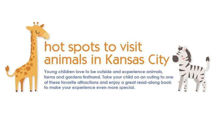 Hot Spots to Visit Animals in Kansas City - KC Parent - April 2017 - Kansas City