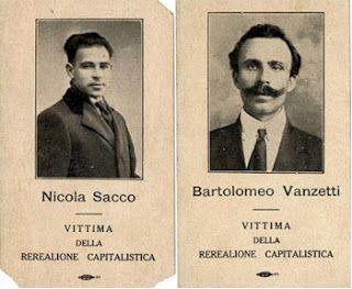 Προβολή ταινίας στα Χανιά: Σάκο και Βαντσέτι, του Τζουλιάνο Μοντάλντο