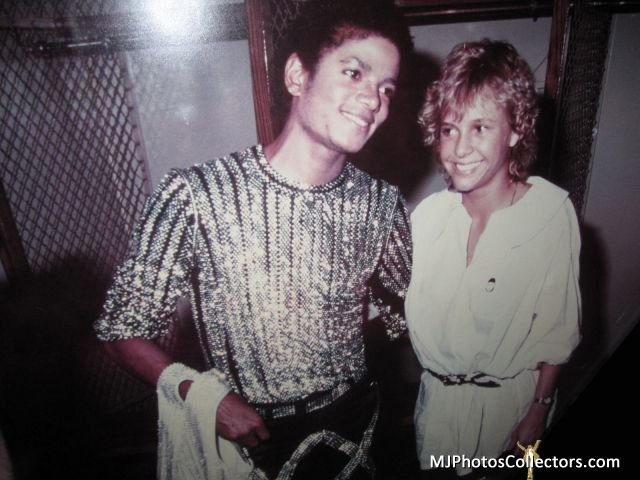 tatum oneal and michael jackson relationship with brothers