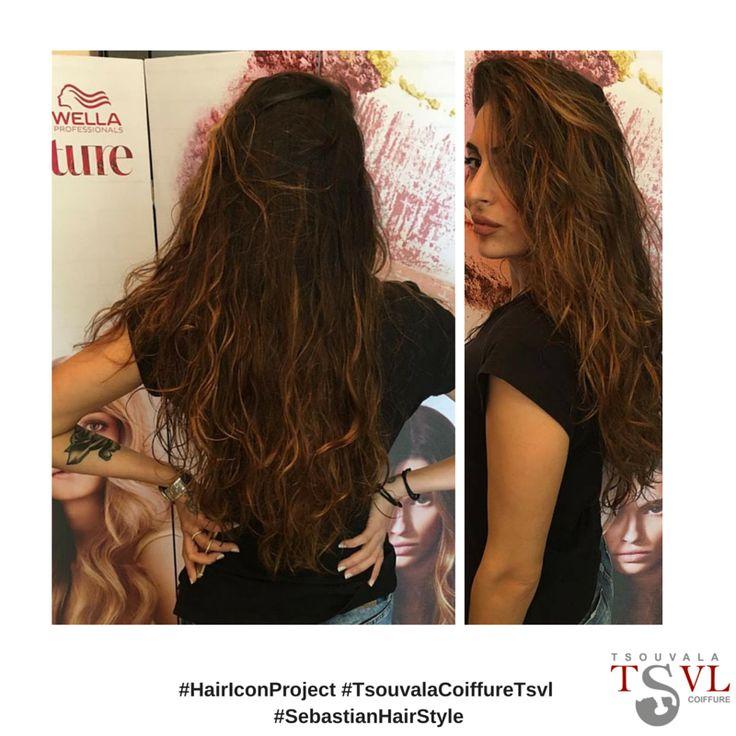 ➡Magma Color ΔΗΜΙΟΥΡΓΙΚΗ ΑΠΛΟΤΗΤΑ Η νέα εποχή των looks με την αίσθηση του φυσικού ξανοίγματος που χαρίζει ο ήλιος στα μαλλιά. Από απαλά καφέ, χρυσά ή μπεζ ξανθά μέχρι χάλκινα. Η τέλεια προσθήκη σε σκούρα μαλλιά για βιολέ εφέ. #magmacolor #HairIconProject #TsouvalaCoiffureTsvl #SebastianHairStyle #WellaProfessionals #WellaProfessional #wella