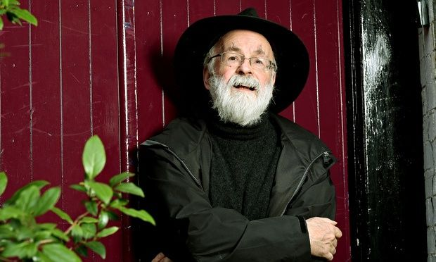 Two professional philosophers – and Discworld fans – have produced a volume of essays examining Terry Pratchett's epistemological, moral and existential implications