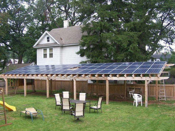 551 Best Images About Solar Energy Ideas On Pinterest