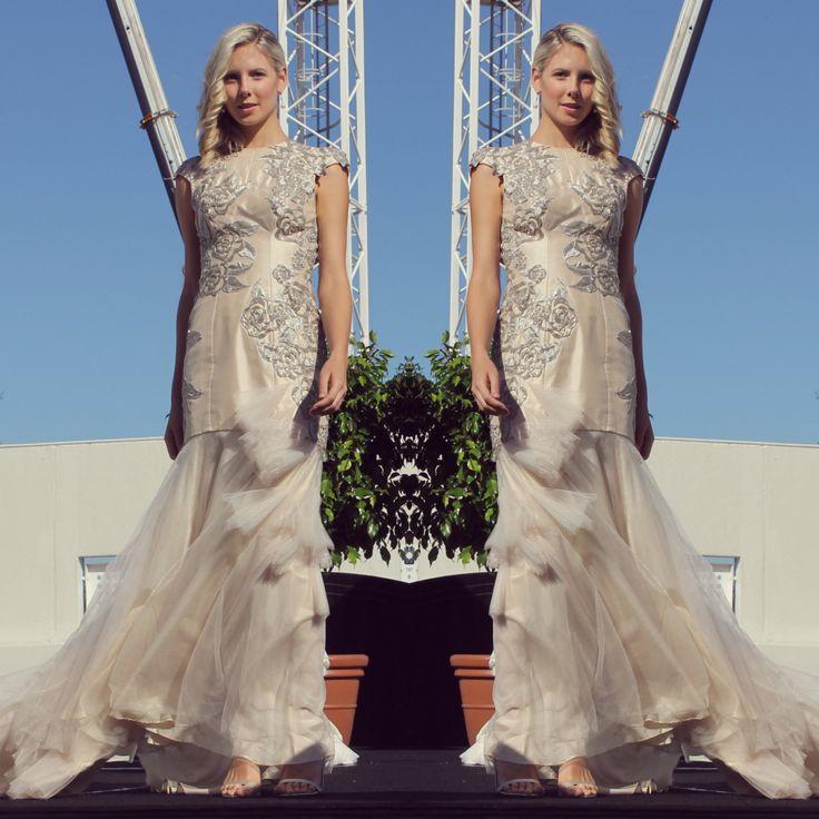 || Ae'lkemi is absolute perfection || http://timessquare.com.au/fashion/ae-lkemi || #timessquareclaremont #avionway #stmdesignerbridalhightea #hightea #aelkemi #designer #wedding #bridal #bride #gown #dress #beautiful #stunning #walabels #wadesigners