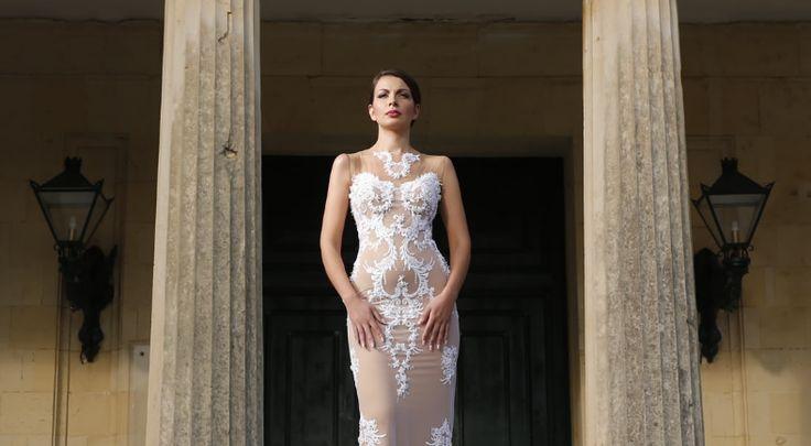 Στις σελίδες της Βρετανικής Vogue η Κερκυραία σχεδιάστρια Μαριάννα Καστρινού