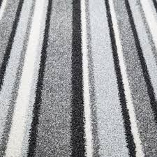 Image result for images of grey striped carpets on stairs