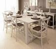 East Hampton Dining Table & chairs