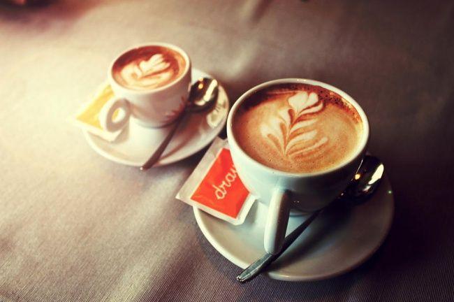«Магический кофе»