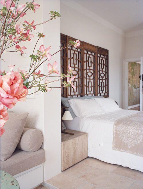 Bed room :)